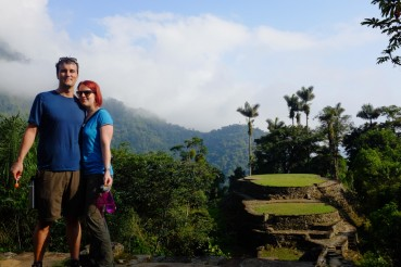In Search of a Lost City (Ciudad Perdida)